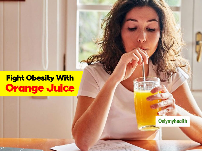 Two Glasses Of Orange Juice Daily Is The Best Fat Cutter Drink, Claims Research