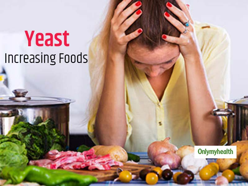 Common Foods That Increase Yeast in The Body