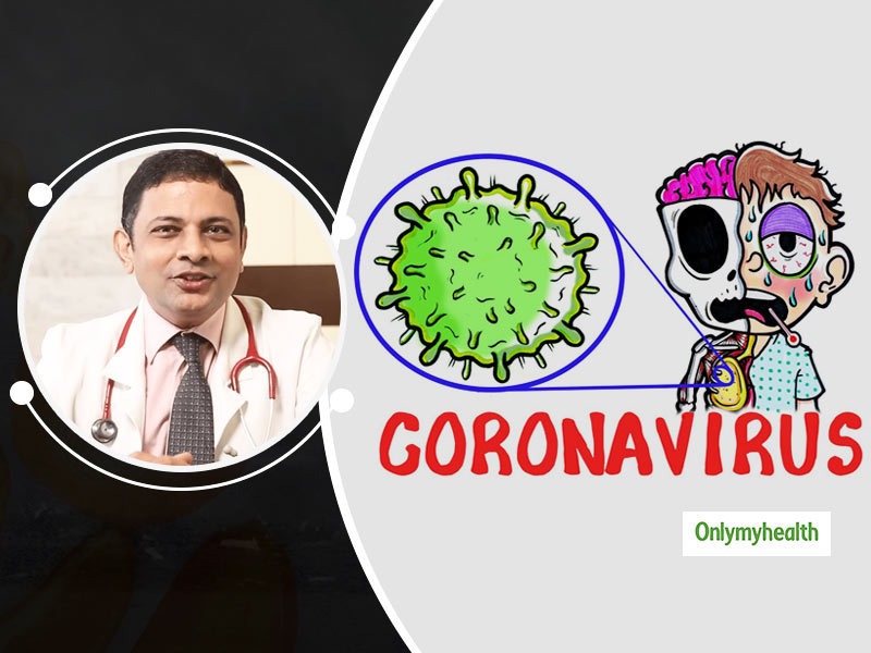 COVID-19: Preventive Measures To Tackle Coronavirus By Dr Mukesh Sanklecha