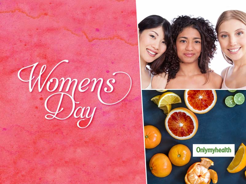 Women's Day Special: Nutrition Tips For Young Women To Upgrade Their Health Game