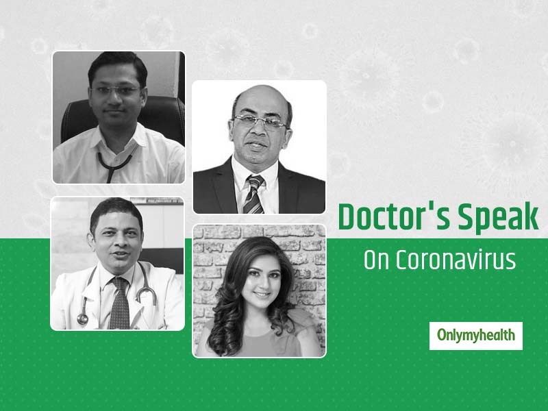 COVID-19 FAQ: Doctors Answer All Burning Questions On Coronavirus