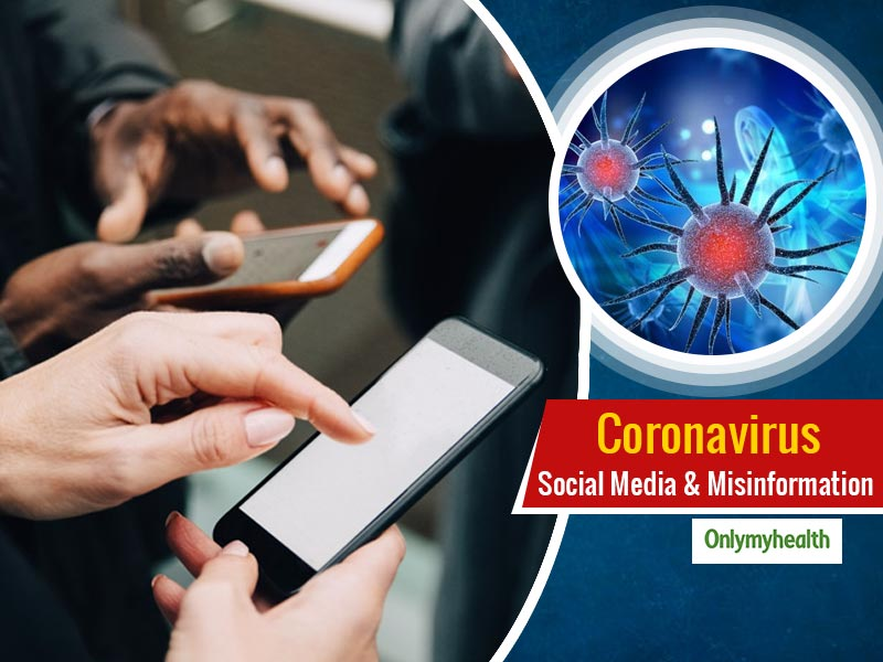 COVID-19: How Too Much Information On Coronavirus Is Becoming A Problem
