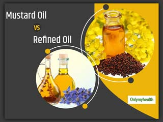 Mustard <strong>Oil</strong> Vs Refined Vegetable <strong>Oil</strong>: What's Better?