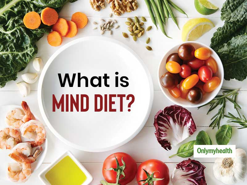 Everything You Need To Know About The MIND Diet