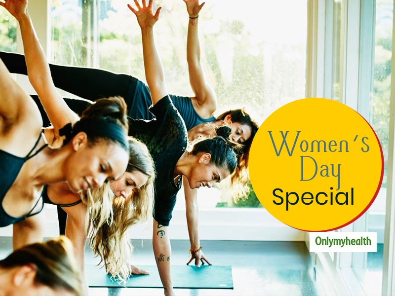 Women's Day Special: Top Health Tips From The Yoga Guru