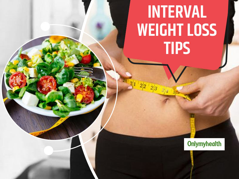 Gain Weight To Lose Weight: Know All About The Interval Weight Loss