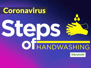 Coronavirus Prevention: How To Wash Your Hands In 6 Simple Steps