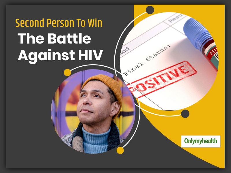 Adam Castillejo, Second Person Ever To Get Cured Of HIV Brings A Ray Of Hope