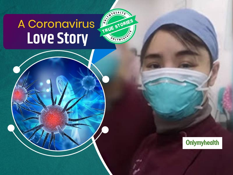 Love Blossoms In Sickness, Proves This Wuhan Couple Living With The Deadly COVID-19