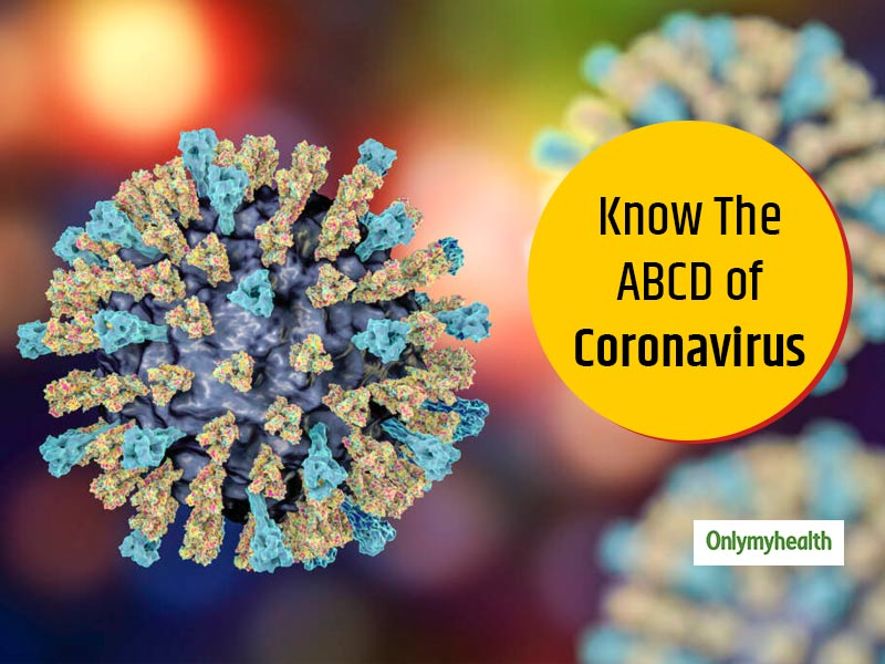 Coronavirus Dictionary: All The Terms Associated With Coronavirus and Their Meanings Explained
