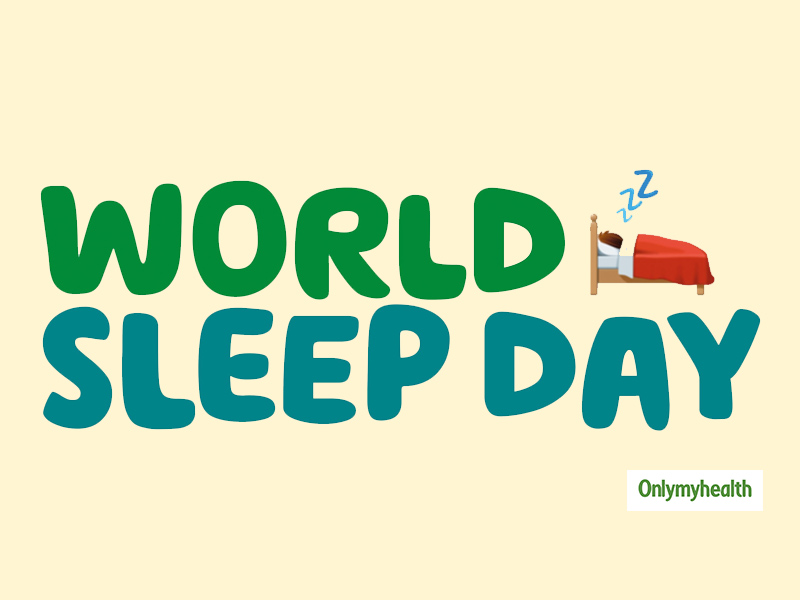World Sleep Day 2020: What Is The Link Between Sleep And Immunity?