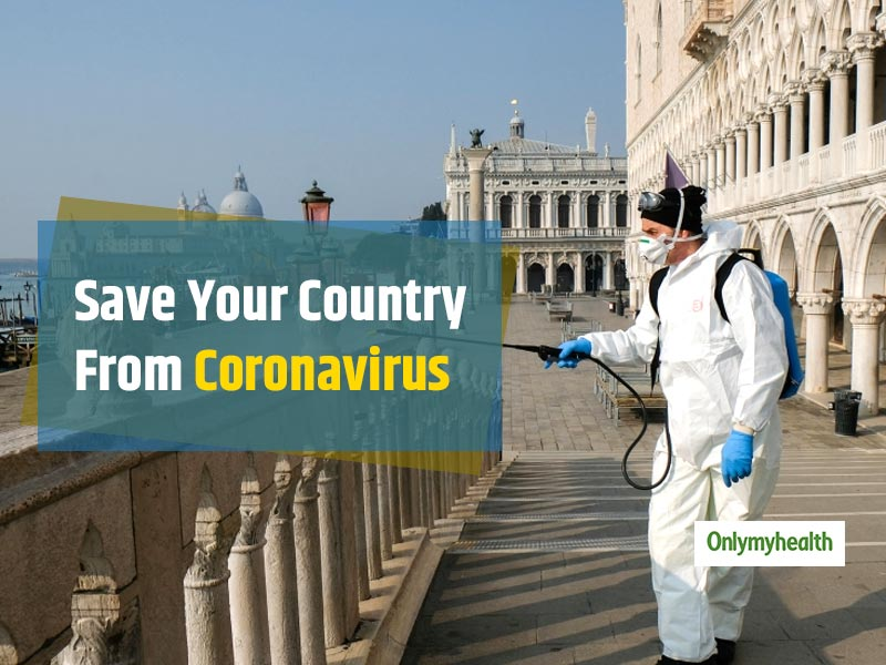 COVID-19: Save Your Country Before It's Too Late, Pleads Italian Citizen