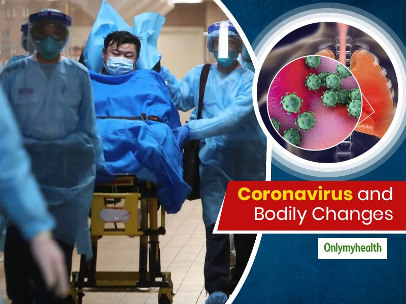 COVID-19 Pandemic: Know Everything That Coronavirus Does To A Human Body