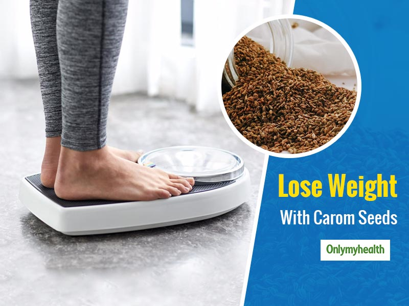 Weight Loss Food: Here's How Carom Seeds Can Help You Lose Pounds in Weeks