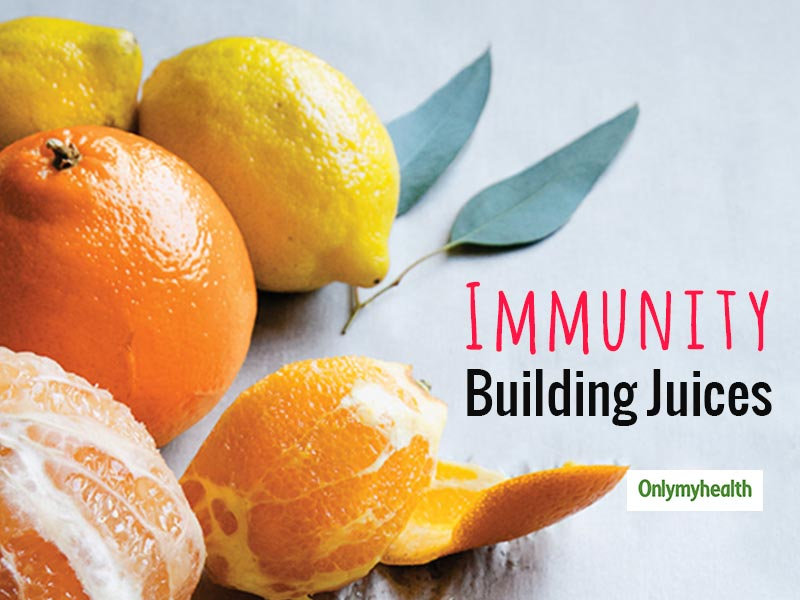 These 3 Homemade Drinks Can Help Boost Your Immunity. Know Its Preparation