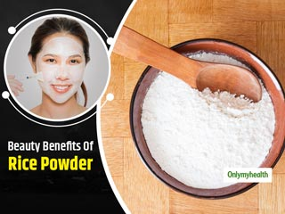 Rice Powder For Skincare: 5 Uses Of Rice Powder To Get Rid Of Pimples, <strong>Acne</strong> And Dullness