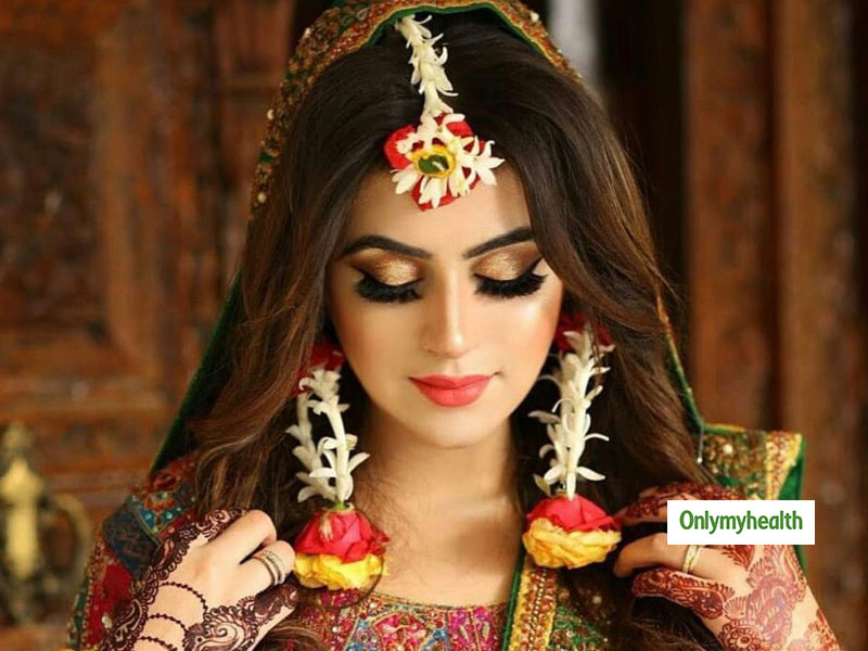 5 Easy Tips To Do Perfect Bridal Makeup At Home
