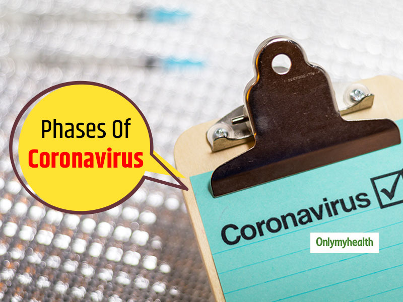 COVID-19 Outbreak: Know All About The Day-By-Day Symptoms And Phases Of Coronavirus