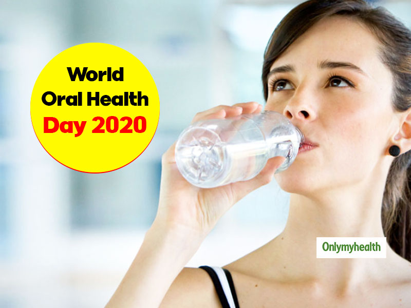 World Oral Health Day 2020: Take Care Of Your Oral Hygiene While At Work