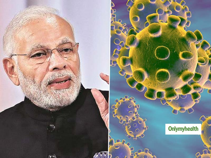 PM's Mantra To Fight Coronavirus: Janta Curfew, Self-Isolation & Social Distancing