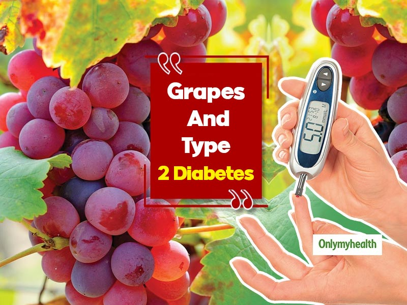 Can You Eat Grapes If You Have Type 2 Diabetes?