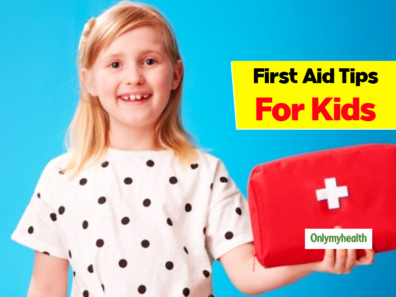 First Aid Basics: Teach Your Kids These 5 Essential First Aid Tips
