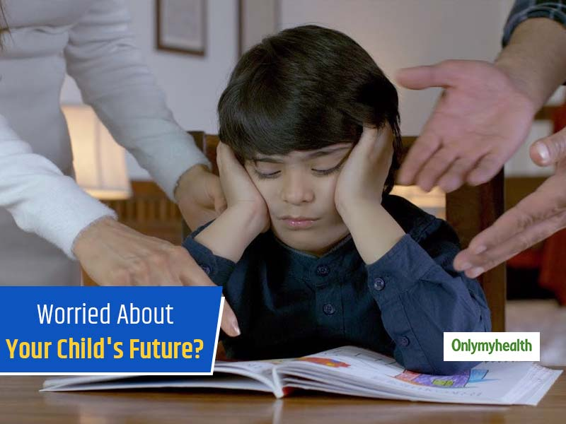 Worried About Your Child's Disinterest In Studies? Try These Remedial Options