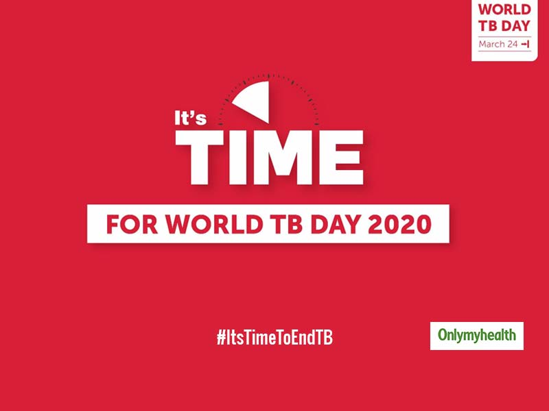 World TB Day 2020: Tuberculosis Beyond Lungs