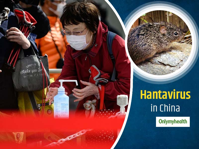 Amid Coronavirus, Now Comes Hantavirus In China, Claiming One Life. Here's All You Need To Know