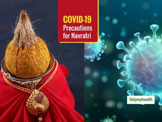 Navratri & COVID-19: <strong>Celebrate</strong> With Caution By Following These Simple Care Tips, Explains Dr KK Aggarwal
