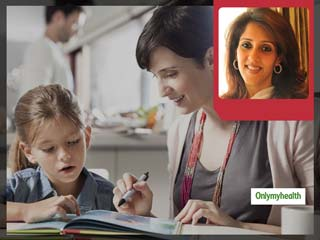 Homeschooling Due to Coronavirus? Here Are Few Tips To Ace It Explains Parenting Expert Jyotika Bedi