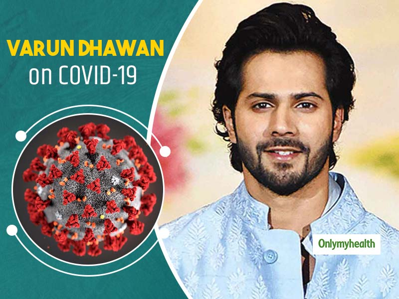 Varun Dhawan On COVID-19: Shares Video Of Kasturba Hospital Doctor, 'We Will Overcome This'