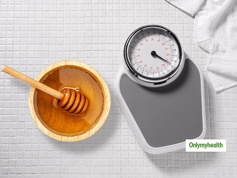 Ever Thought Honey Could Be A Reason For Weight Gain? Read To Know More
