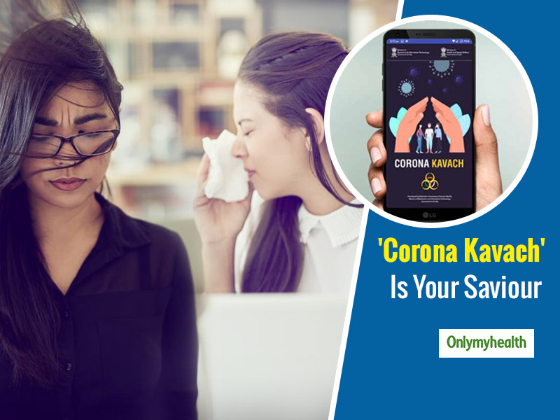 'Corona Kavach' Is Here To Protect You From Coronavirus Threat