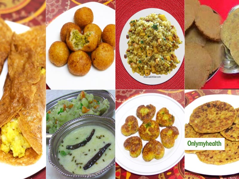 Navratri Fast Diet Chart: Do It The Right Way With Nutritionist Tips