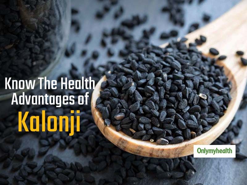Some Surprising Health Benefits Of Nigella Seeds or Kalonji