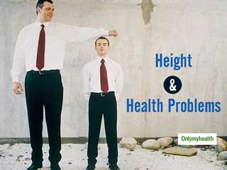 Does Your Height Affect Your Health? Here Are Some Relatable Dangers