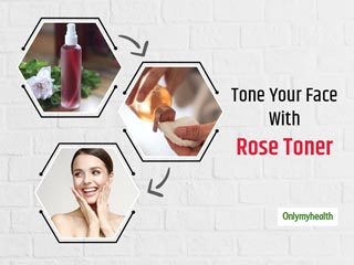 Make Rose Aloe Vera Toner At Home And Keep Your Skin Cool In Summer