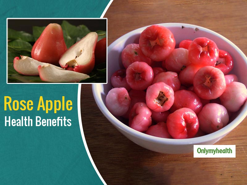 5 Health Benefits Of Rose Apple That You May Not Know