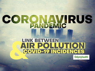 Know The Link Between Coronavirus and Air Pollution