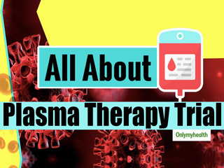 What Is Plasma Therapy and How Its Trials Are Done?