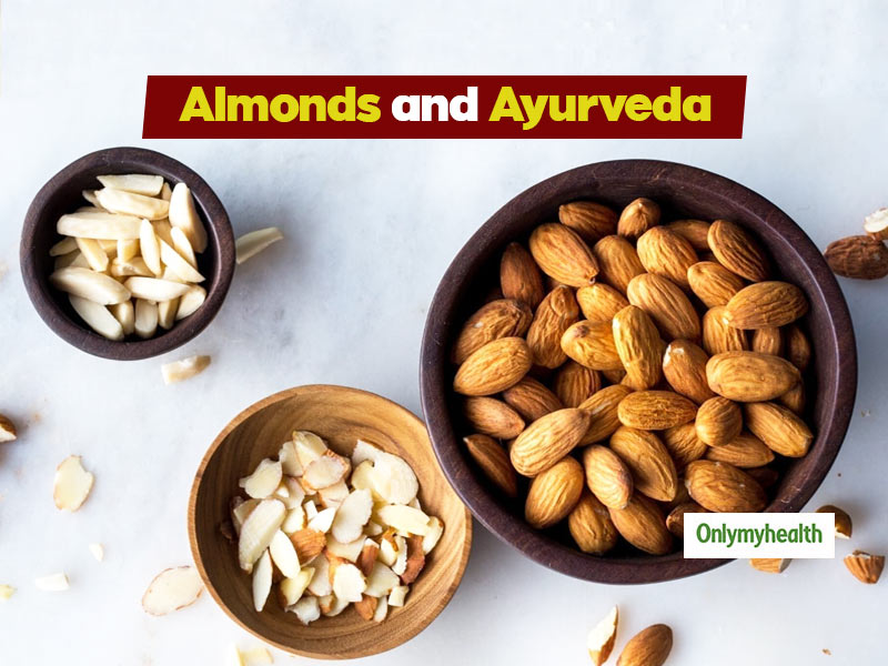 5 Benefits Of Eating Almonds Everyday According To Ayurveda