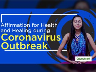How Meditation And Positive Affirmation Can Help During The Coronavirus?