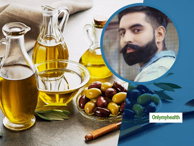 DIY Beard Oil For Growth: 3 Easy Ways To Make Natural Beard Oil At Home