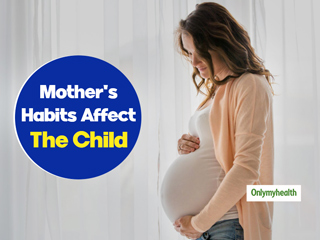 A Pregnant Woman's Activity Affects The Baby, Know With Examples