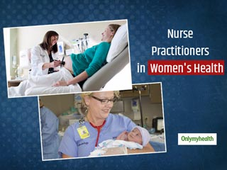 Nurse Practitioner In Midwifery: How It Helps In Promotion Of Women's Health?