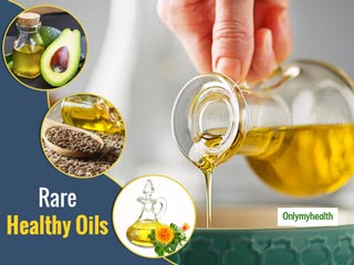 5 Rare Cooking Oils That Can Take Your Health and Wellness At Its Best