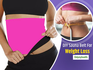 Expert Trick For Weight Loss: Forget Sauna Belts, Use Cold-Hot Wet Bandage