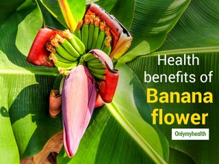 How To Use The Banana Flower For <strong>Diabetes</strong>?