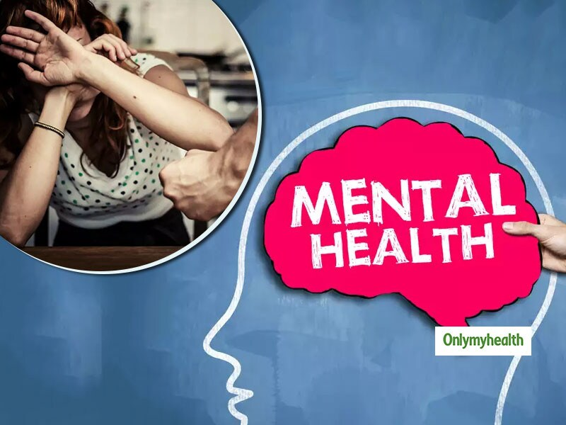 Women's Mental Health: Steps To Counter Violence Against Women For Mental Wellbeing